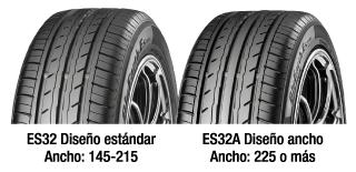 es32-tamaños