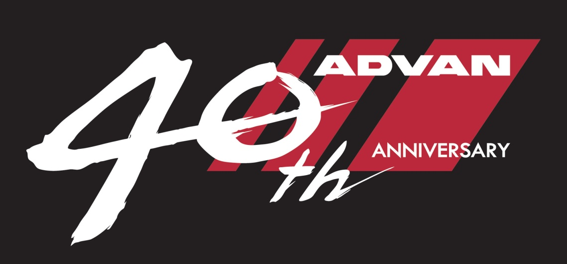 ADVAN-40TH